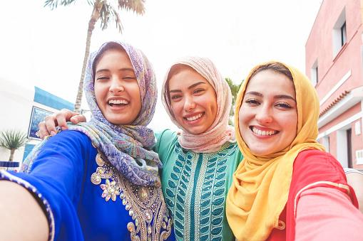 İslami arkadaşlık